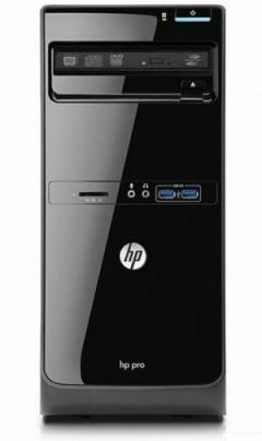 HP 3500G2 MT Intel Pentium G2030 (3.00 GHz 3M Cache) 1TB HDD 4 GB RAM DVDRW FREE DOS 1 year warranty