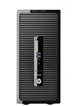 HP ProDesk 400MT G2 Intel® Core i3 4150  (3.5 GHz 3MB cache