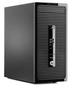 HP ProDesk 400MT G2 Intel® Core i5 4590S (3.0 GHz 6 MB cache