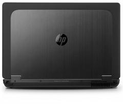 HP Zbook 17 G2 Intel Core i7-4810MQ  256GB Z Turbo Drive SSD HDD& 750GB 7200 HDD SATA 16GB DDR3L 2DM