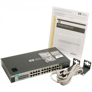 HP V1410-24G Switch