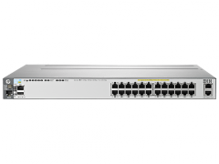 HP 3800-24G-PoE+-2XG Switch