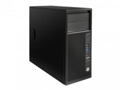 HP Z240 Tower Workstation Intel® Xeon® E3-1225v5  (3.3 GHz