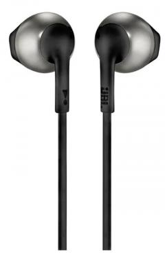 JBL T205 BLK In-ear headphones