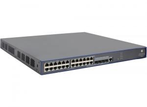HP 830 24P PoE+ Unifd Wired-WLAN Swch