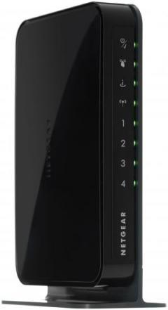 Маршрутизатор Netgear N300 WiFi router (IPv6 Ready and guest network)