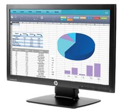 HP ProDisplay P202 LED