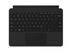 Microsoft Surface GO Type Cover Black