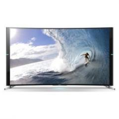 Sony KD-65S9005 65 CURVED Screen 3D 4K Ultra HD LED TV BRAVIA