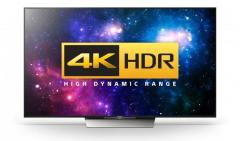 Sony KD-65XD8577 65 4K Ultra HD LED Android TV BRAVIA