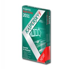 KASPERSKY LABS Anti-Virus 2011 EEMEA Edition