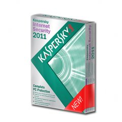 KASPERSKY LABS Internet Security 2011 EEMEA Edition