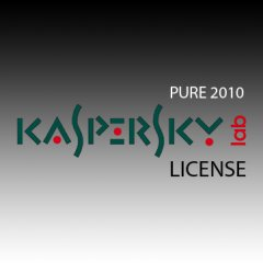 KASPERSKY LABS PURE EEMEA Edition