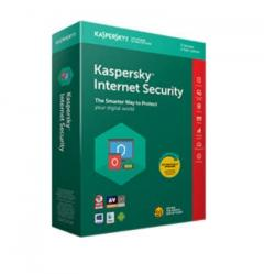 Kaspersky Internet Security Multi-Device - 1 device