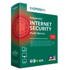 Kaspersky Internet Security 2015 Multi-Device