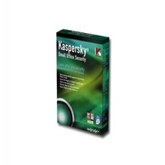 KASPERSKY LABS Small Office Security for Windows WS EEMEA Edition