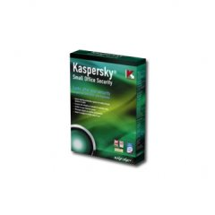 KASPERSKY LABS Small Office Security for Windows WS+FS EEMEA Edition