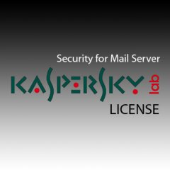 KASPERSKY LABS Security for Mail Server EEMEA Edition