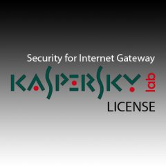 KASPERSKY LABS Security for Internet Gateway EEMEA Edition