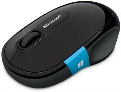 MS Modern Mouse Bluetooth black