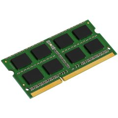 Kingston  4GB 1600MHz DDR3L Non-ECC CL11 SODIMM 1.35V