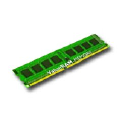 Kingston  4GB 1600MHz DDR3 Non-ECC CL11 DIMM 1Rx8