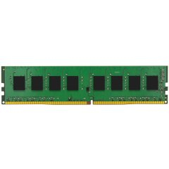 KINGSTON 4GB 2133MHz DDR4 Non-ECC CL15 DIMM 1Rx16 Lifetime