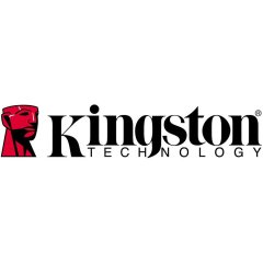 Kingston  8GB 2400MHz DDR4 ECC CL17 DIMM 1Rx8