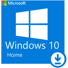 Microsoft Windows HOME 10 32-bit/64-bit Bulgarian USB RS
