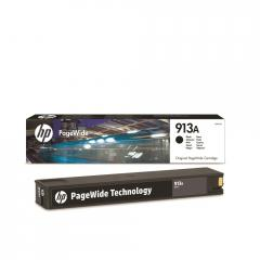 HP 913A Black Original PageWide Cartridge