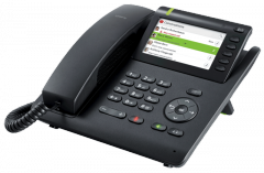 IP Телефон Unify OpenScape Desk Phone CP400