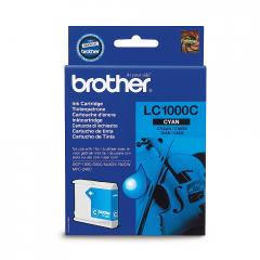 Brother LC-1000C Ink Cartridge