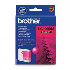 Brother LC-1000M Ink Cartridge