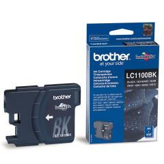 Brother LC-1100BK Ink Cartridge Standard