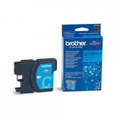 Brother LC-1100HYC Ink Cartridge High Yield