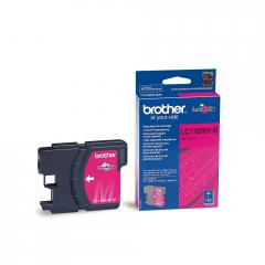Brother LC-1100HYM Ink Cartridge High Yield