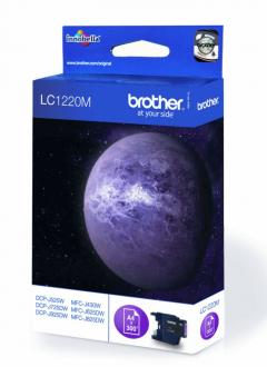 Brother LC-1220M Ink Cartridge for DCP-J525W/DCP-J725DW/DCP-J925DW/MFC-J430W