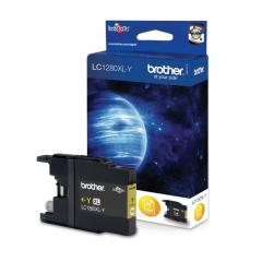 Brother LC-1280XL Yellow Ink Cartridge