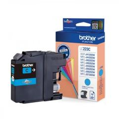 Brother LC-223 Cyan Ink Cartridge