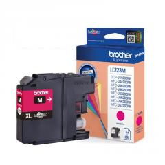 Brother LC-223 Magenta Ink Cartridge