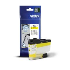Brother LC-3237 Yellow Ink Cartridge
