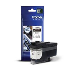 Brother LC-3239XL Black High-yield Ink Cartridge