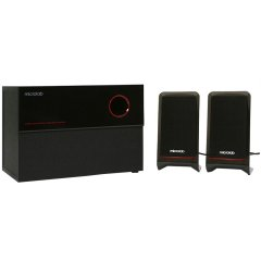 Multimedia - Speaker MICROLAB M200 PLATINUM (2.1 Channel Surround