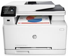 HP LaserJet Color Pro MFP M274n Printer