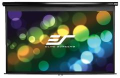 Elite Screen M92UWH Manual