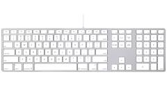 Apple Keyboard with Numeric Keypad EN