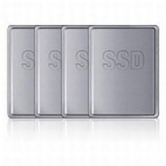 Apple Solid State Drive for Mac Pro - 512GB