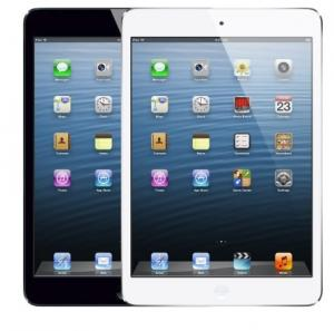 Apple iPad mini Cellular 32GB Black