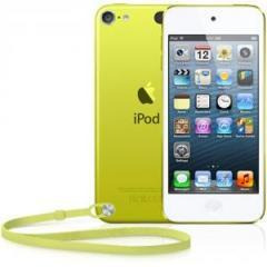 Apple iPod touch 64Gb yellow