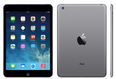 Таблет Apple iPad Air with Retina display Wi-Fi 32GB - Space Grey